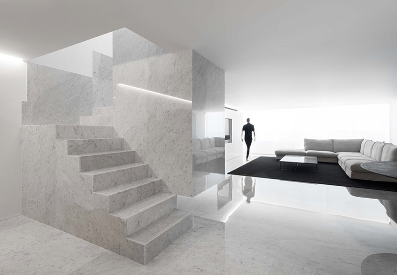 Penthouse in Costa Blanca